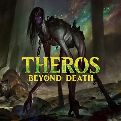 John thacker theros bd woe strider thumbnail