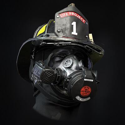Michal flodrowski ff helmet icon 1