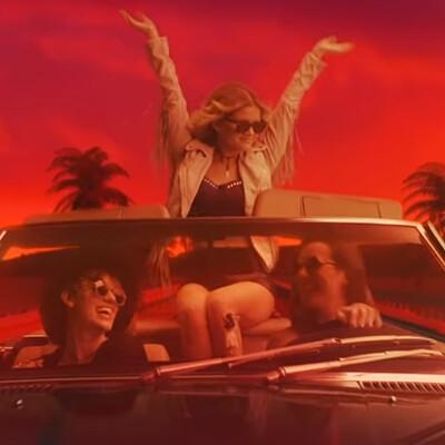 Maren Morris – 80s Mercedes / Music Video