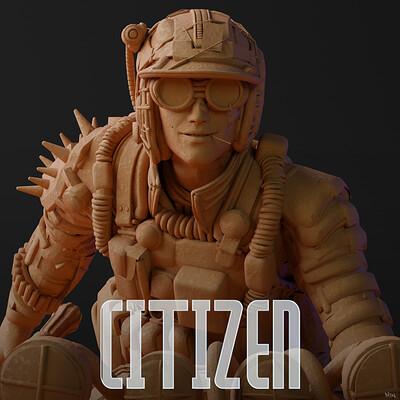 Min guen minguen citizen
