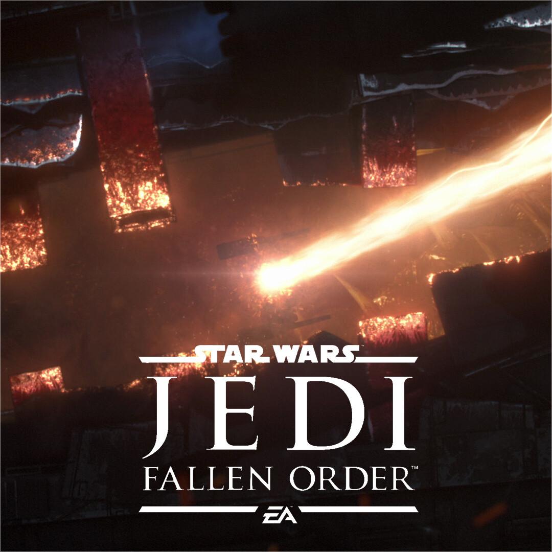 Star Wars - JEDI: Fallen Order_Reveal Trailer
