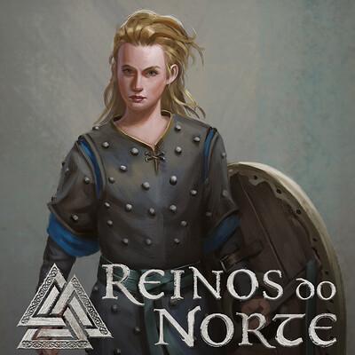 Leonardo santanna androgeno young viking capa