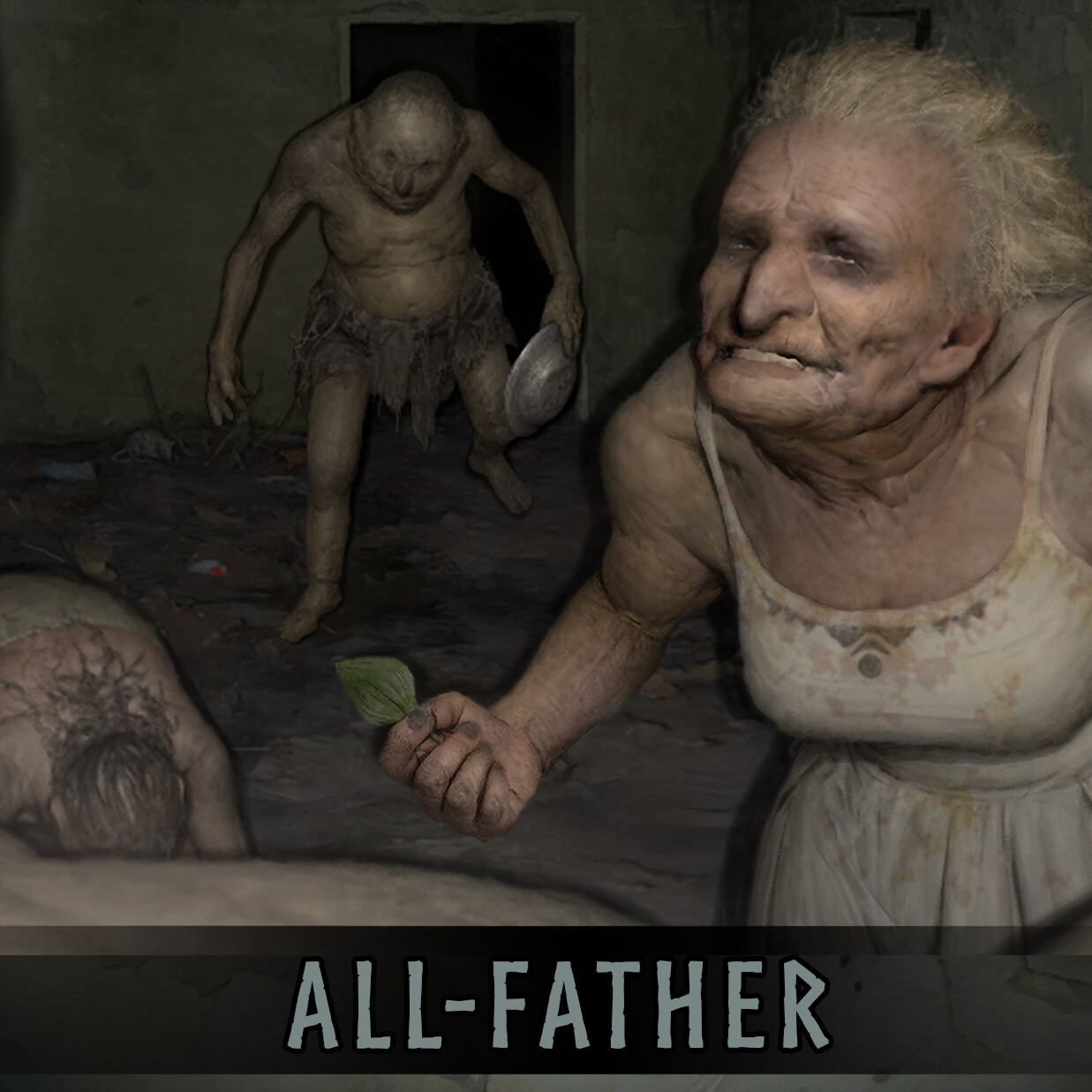 All Father 3/6