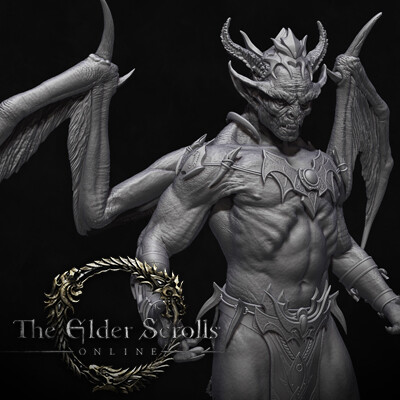 Vampire Lord - Collector Edition Statue