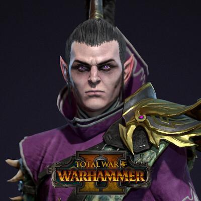 Total War: Warhammer 2 - Shadow & Blade: High Beastmaster