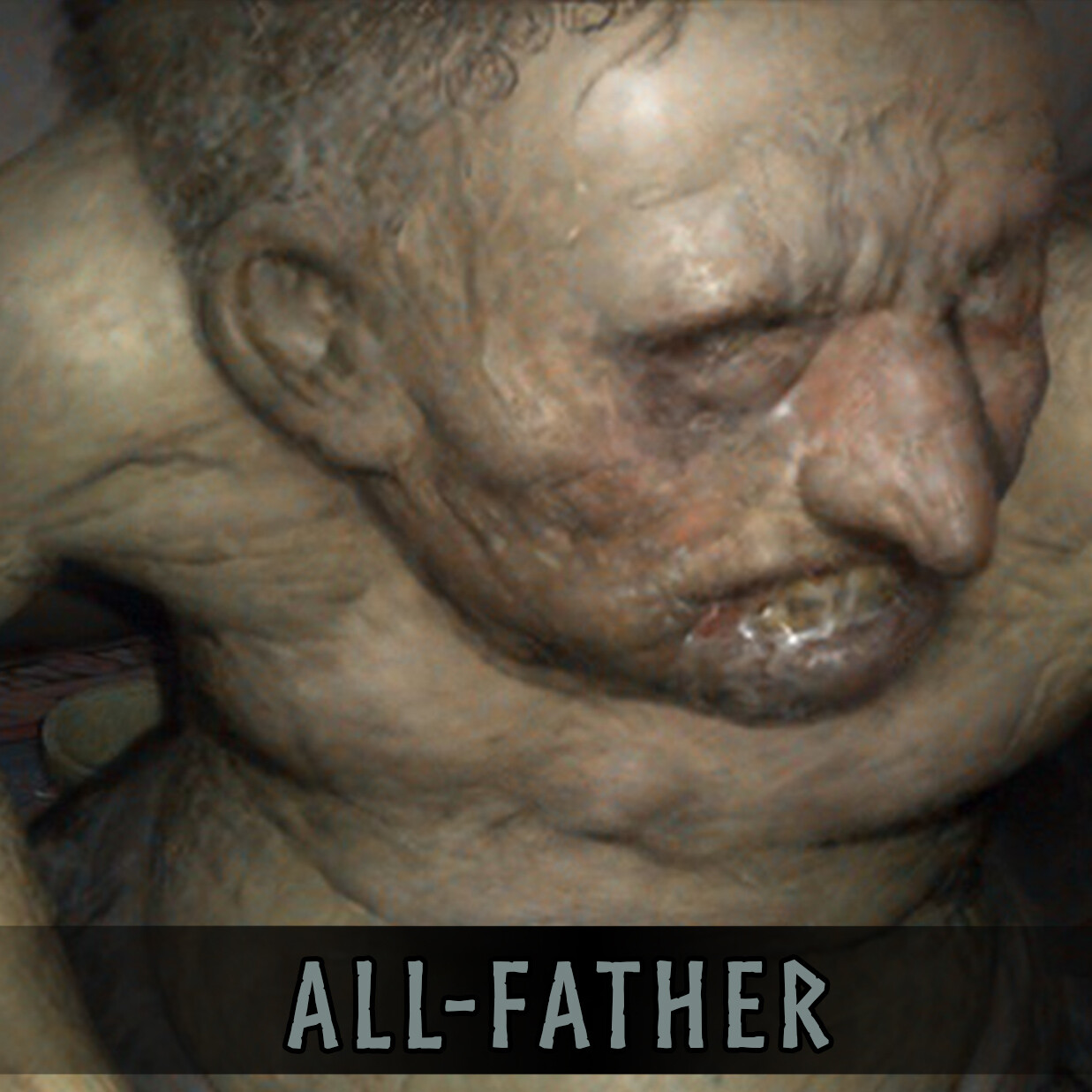 All Father 5/6