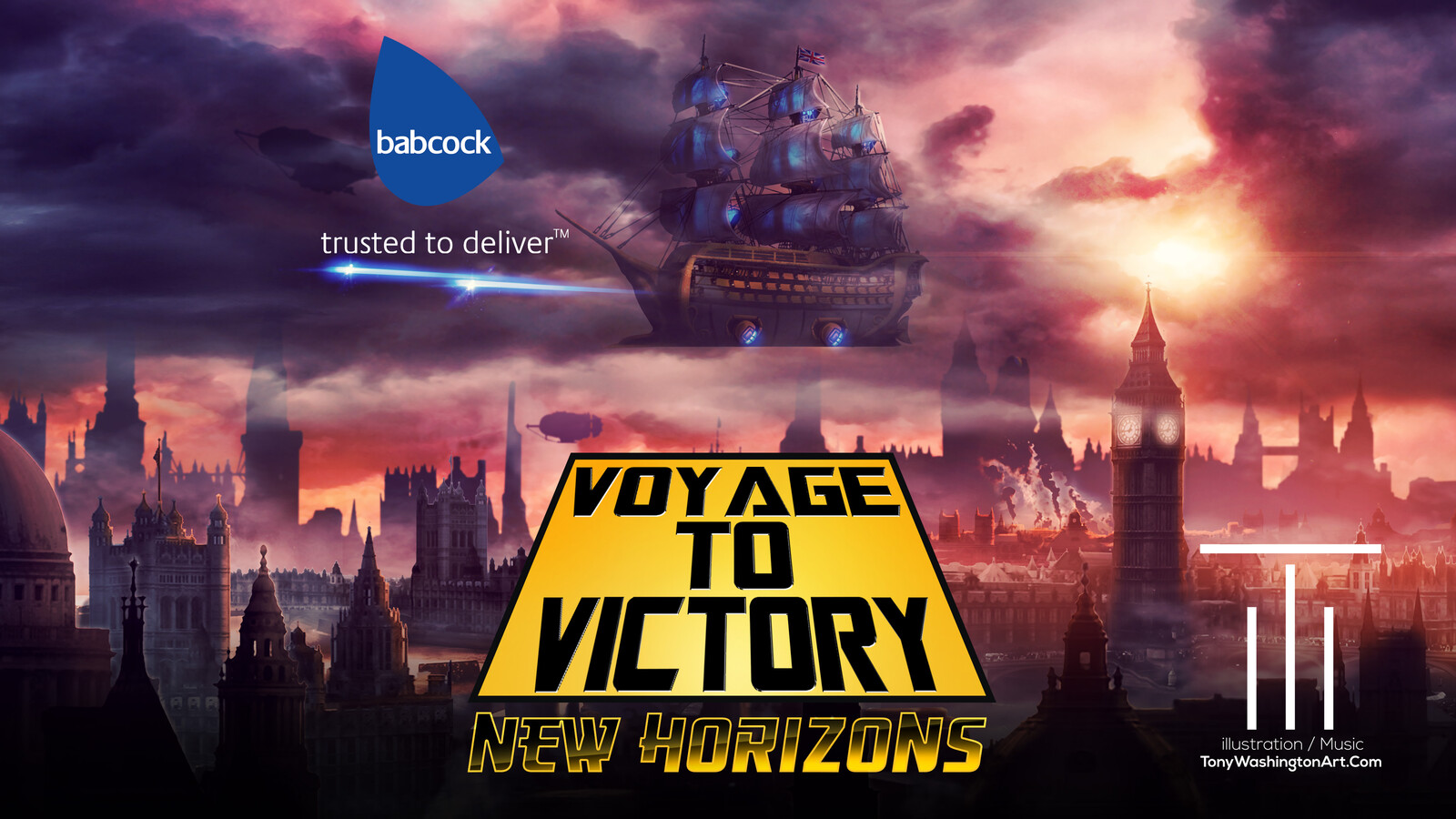 Babcock - Voyage to Victory + Video Breakdown