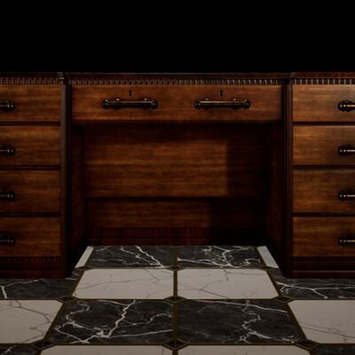 Dawid batog table