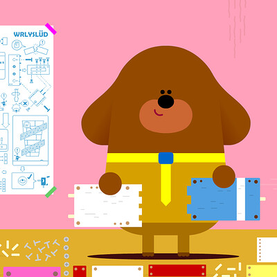 Tim frost heyduggee featured
