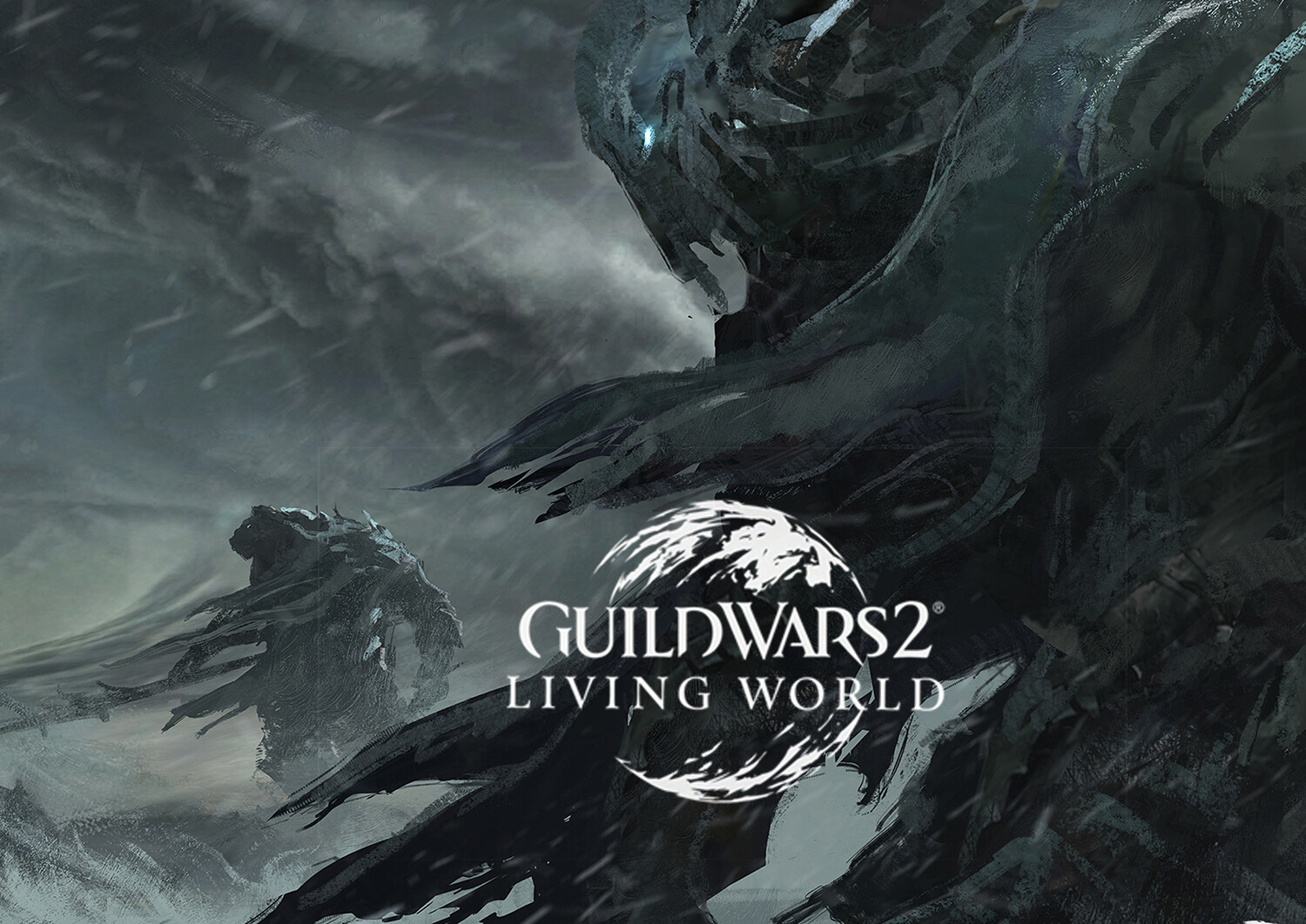 Guild Wars 2 Living World