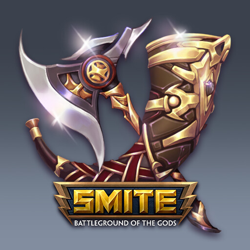 Smite - Teaser Icons - Enchanted Chronicles