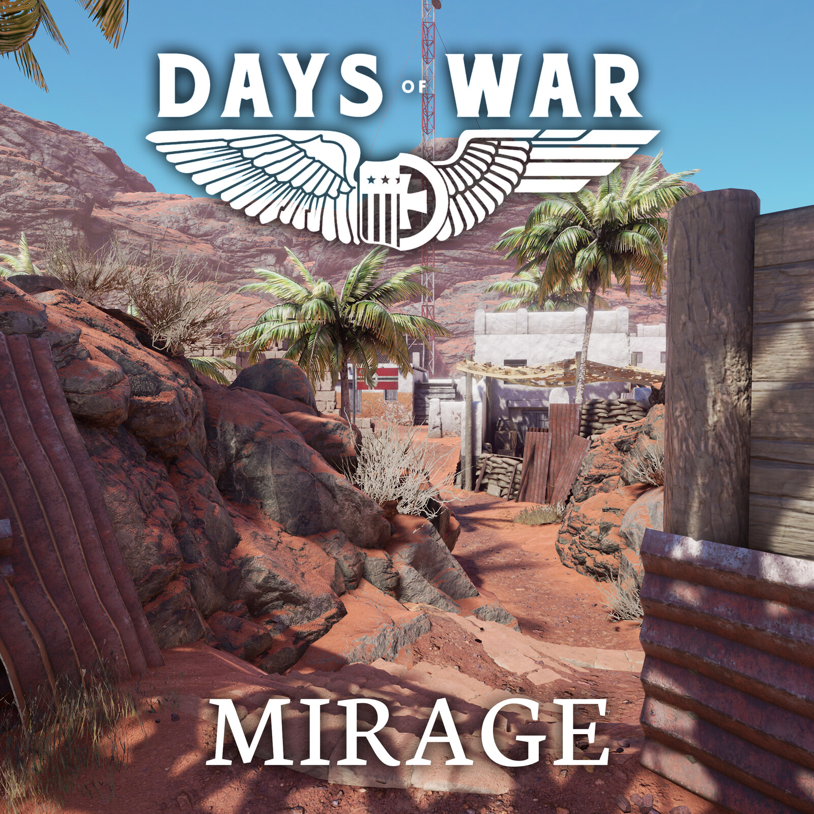 Days of War - Mirage