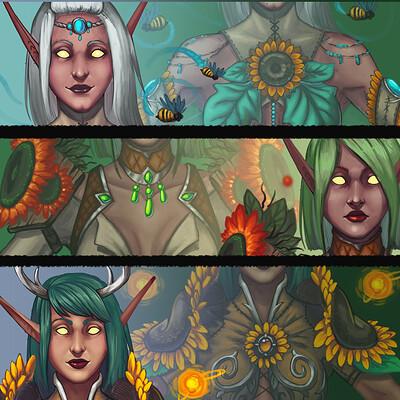 Meagen ruttan nelf druid armorset meagenruttan 09 thumbnail
