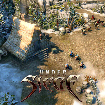 Under Siege (Playstation 3 - 2009)