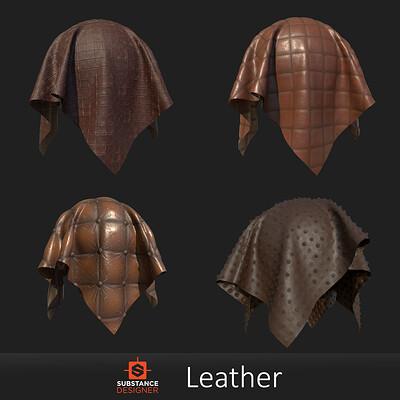 Maxim mitenkov title leather