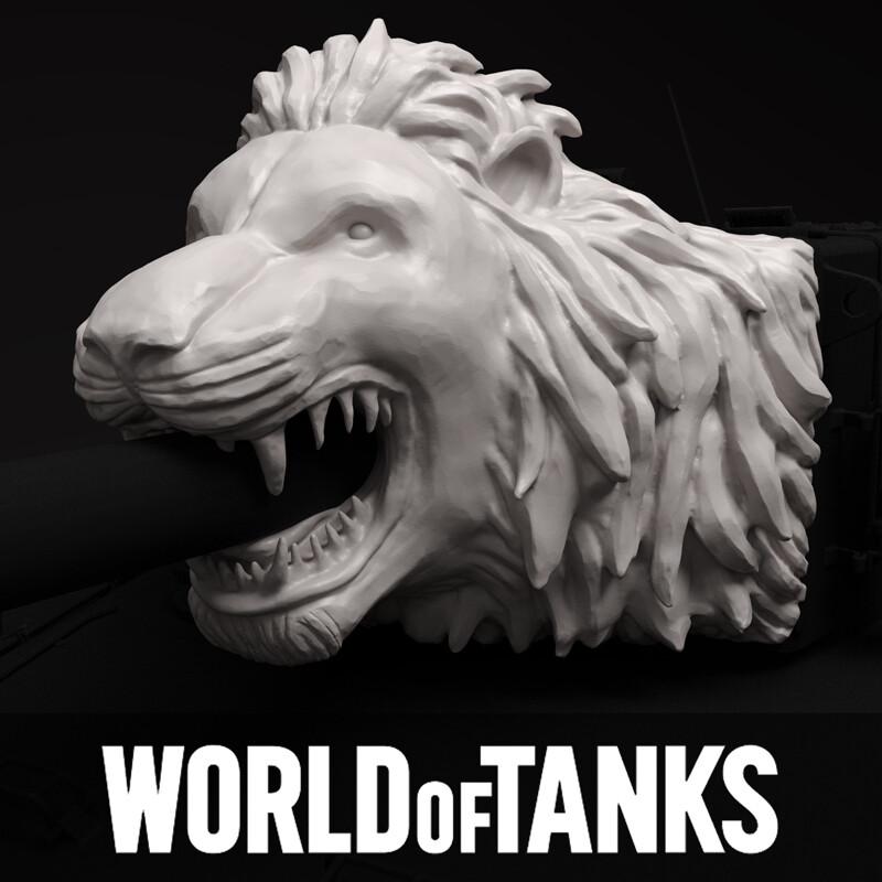 Chimera - World of Tanks (2019)