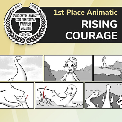 Sydney dennis thumbnail rising courage