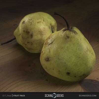 Scan geeks 017 pear presentation square