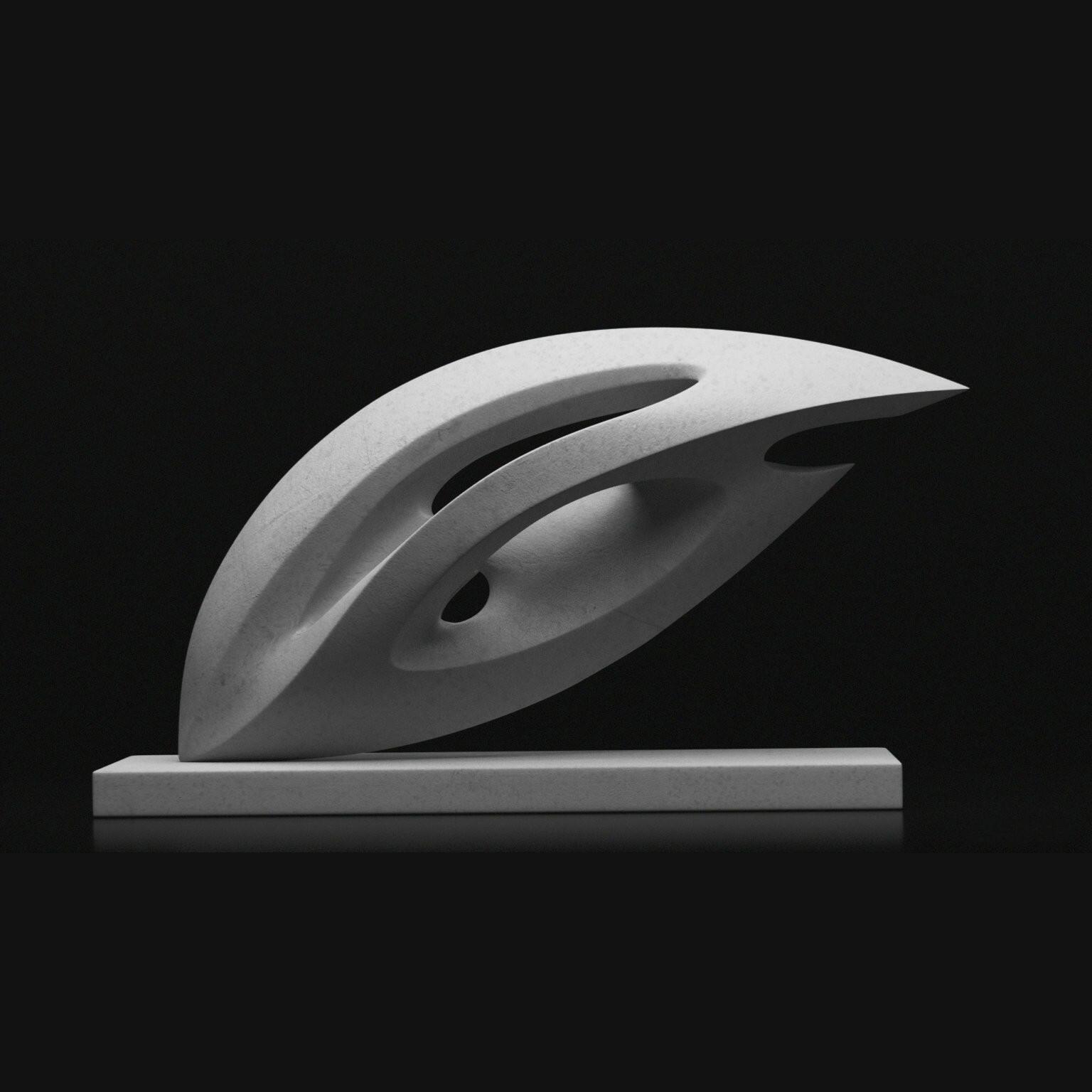 Sculpture 21c