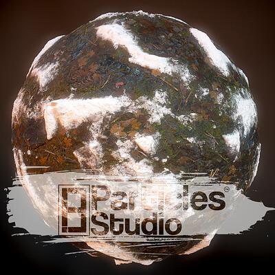 13 particles studio thumnail artstation 85