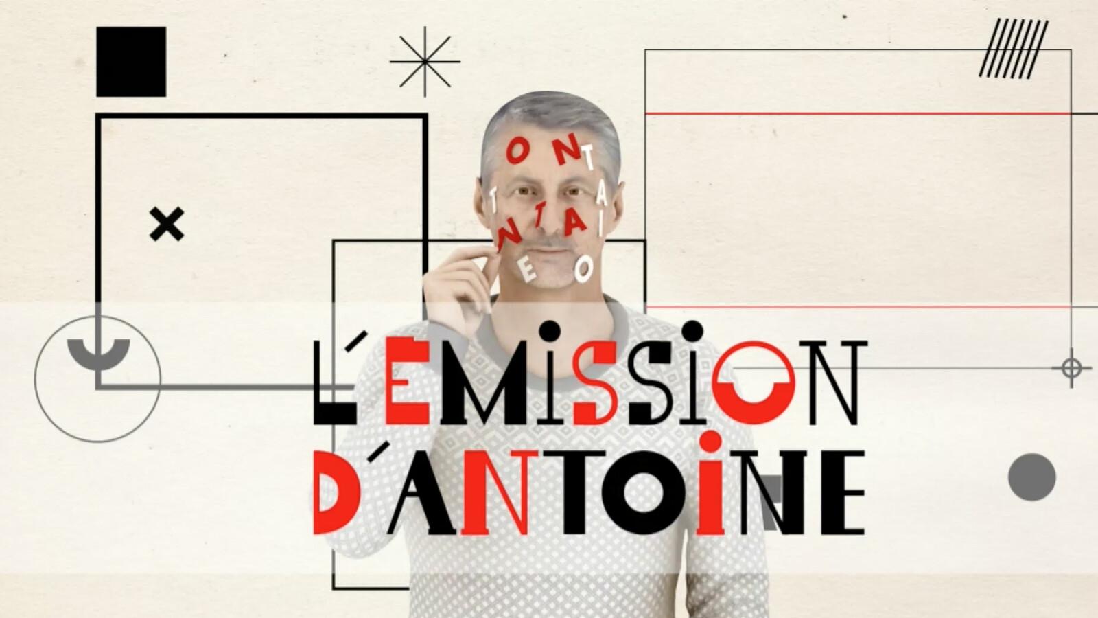 Emission d'Antoin - CANAL+ - TEASER