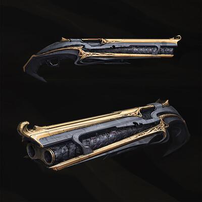 Alex twin weapon 03 2