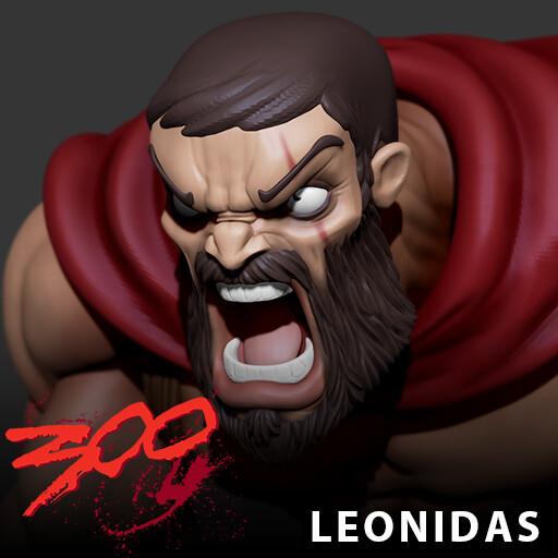 300 - Leonidas (canceled)