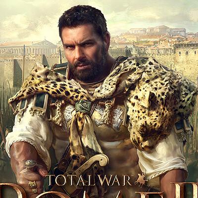 Mariusz kozik rome avatar