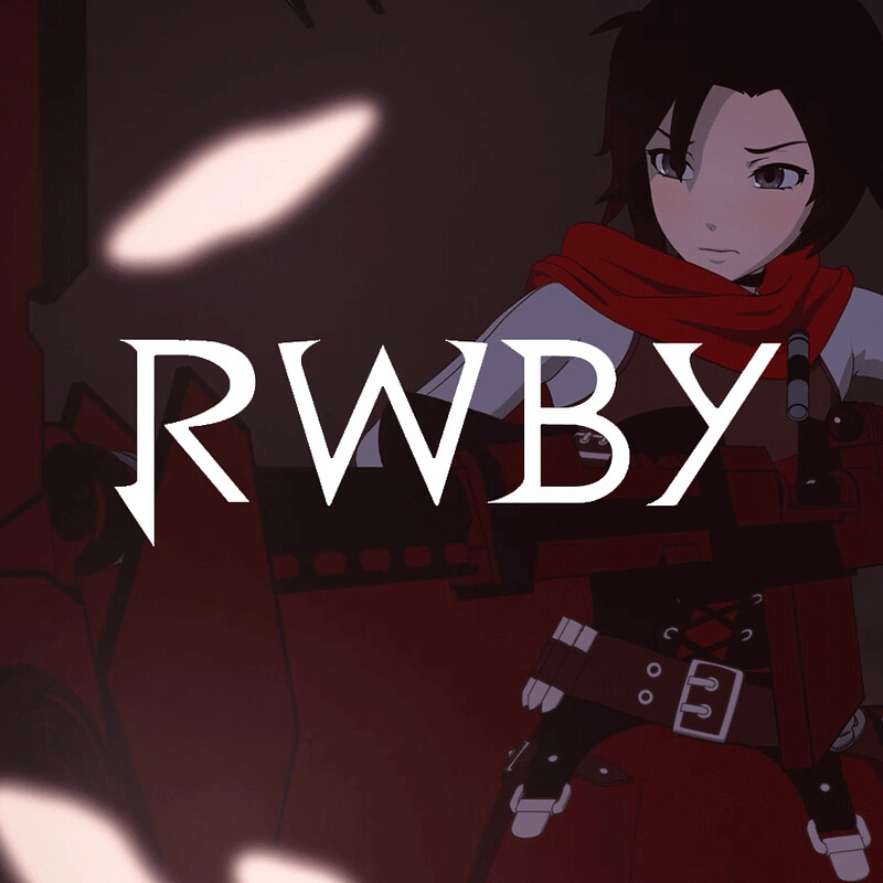 RWBY Vol. 7 Lighting