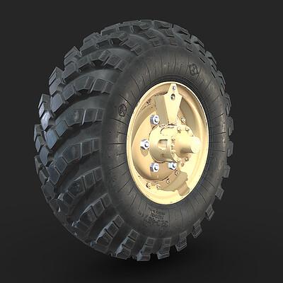 zil wheel v3 10