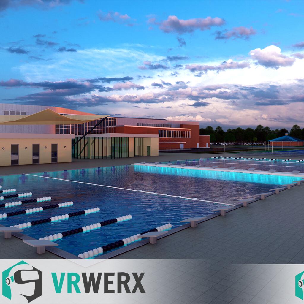 School Pool Concept