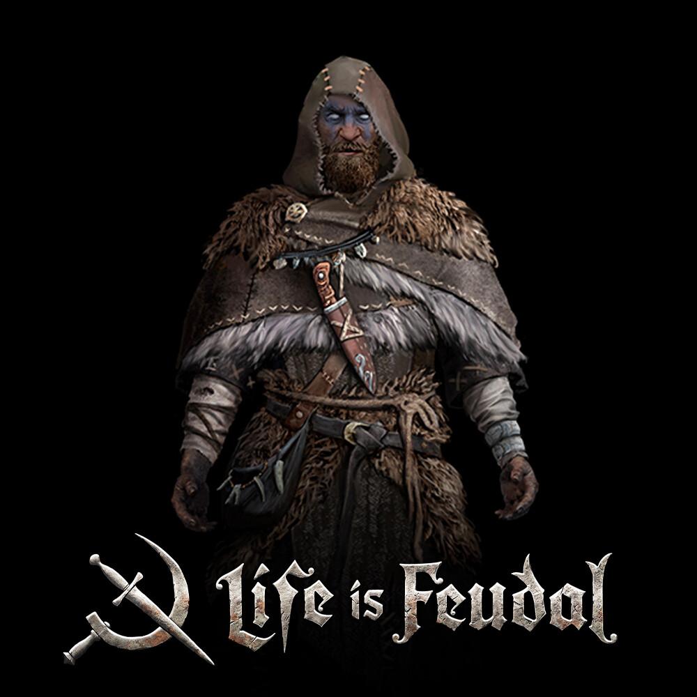 Life is Feudal - Priests