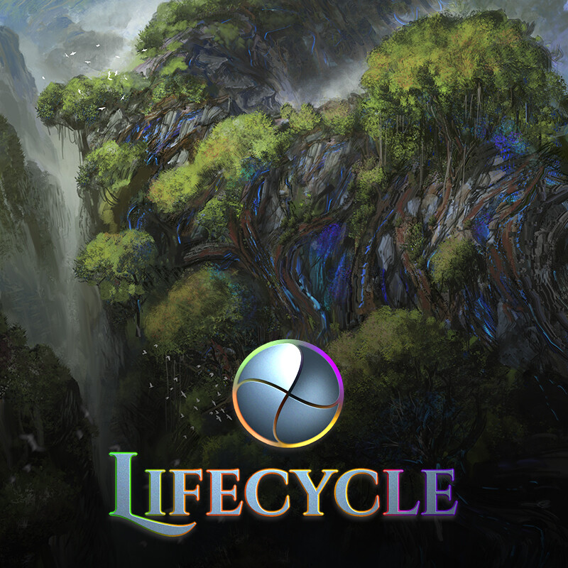 Lifecycle - Wall of Thrones