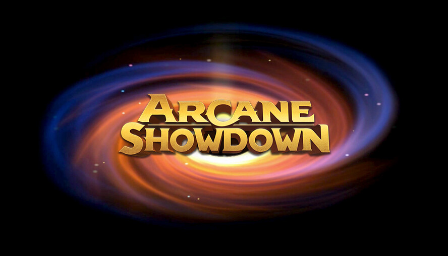 Arcane Showdown FX