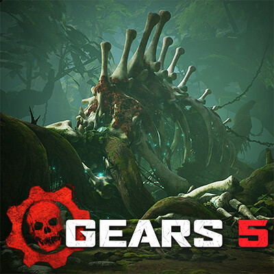 Julius peters gears 5 wilds thumb