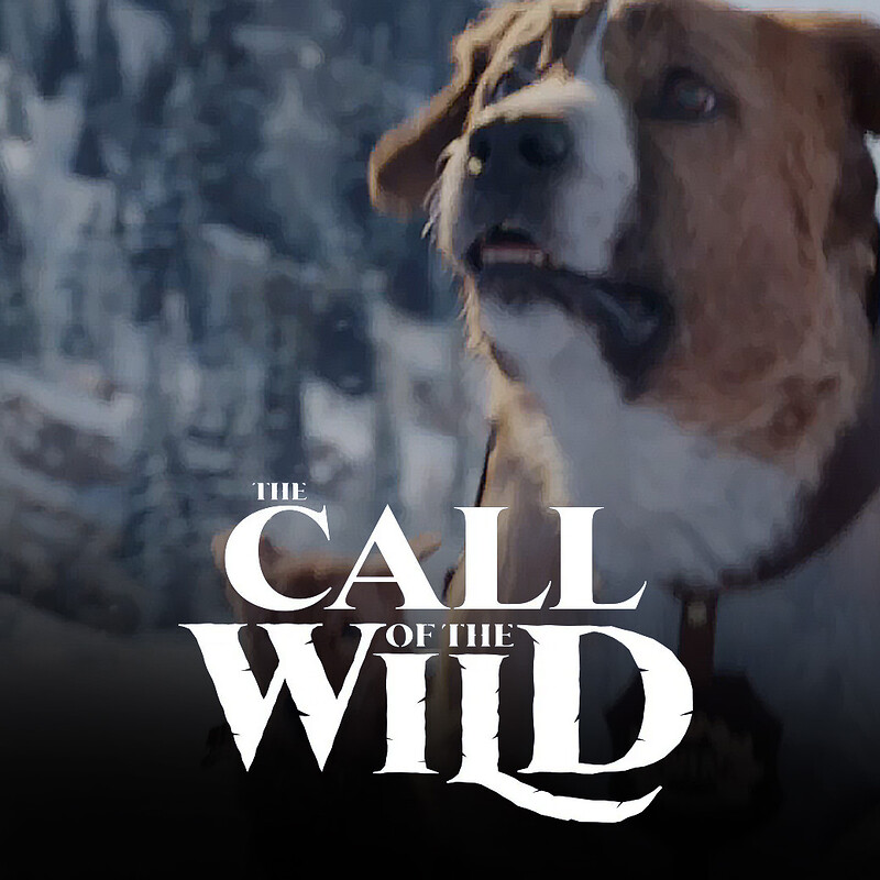 Call of the Wild 2020 / Avalanche sequence