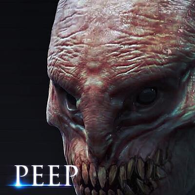 Adam milicevic peep thumb