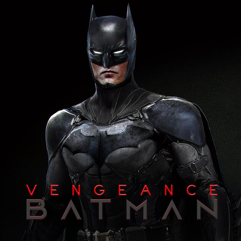 Batman Fan Concept