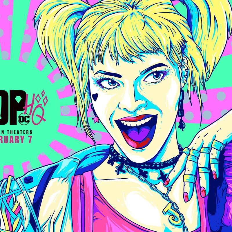 Harley Pop