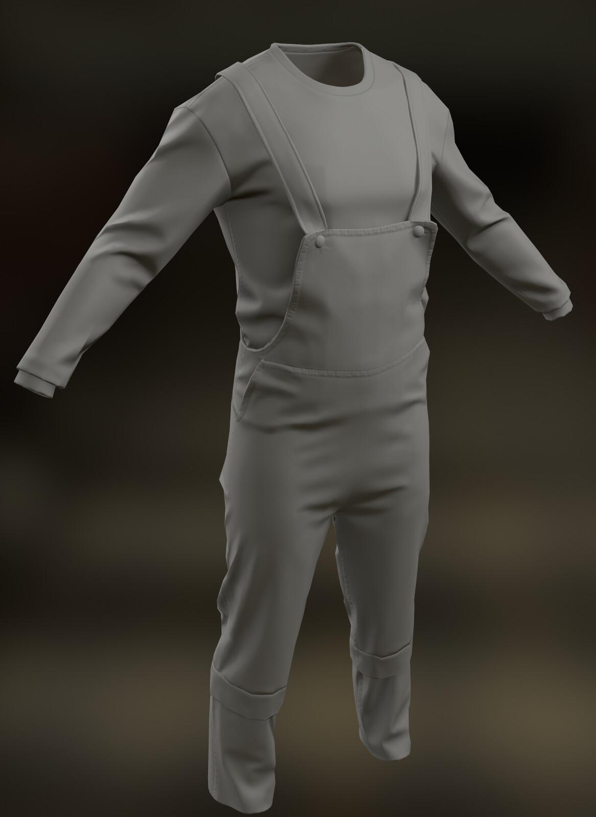 Cloth [WIP]