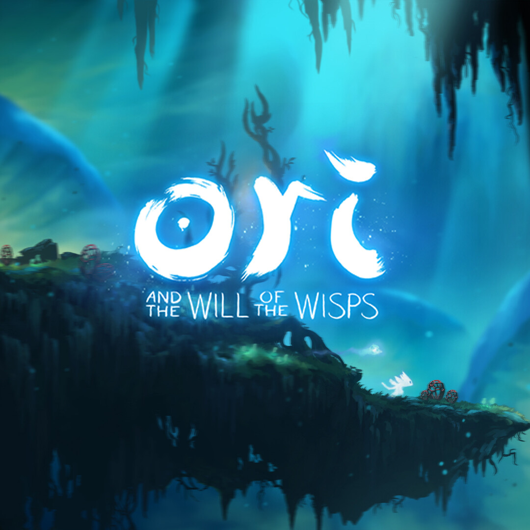 Ori and the Will of the Wisps - Art Test