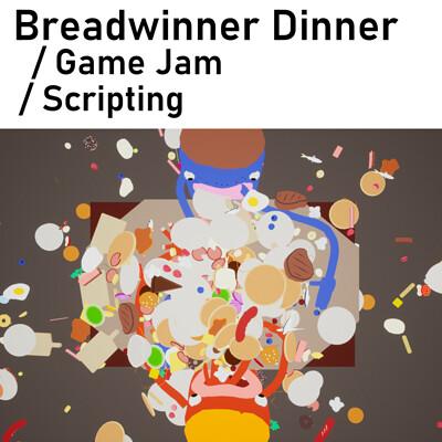 Rikard carlsson breadwinnerdinner thumbnail