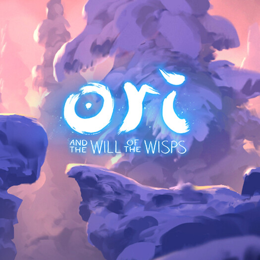 Ori and the WIll of the Wisps - concepts