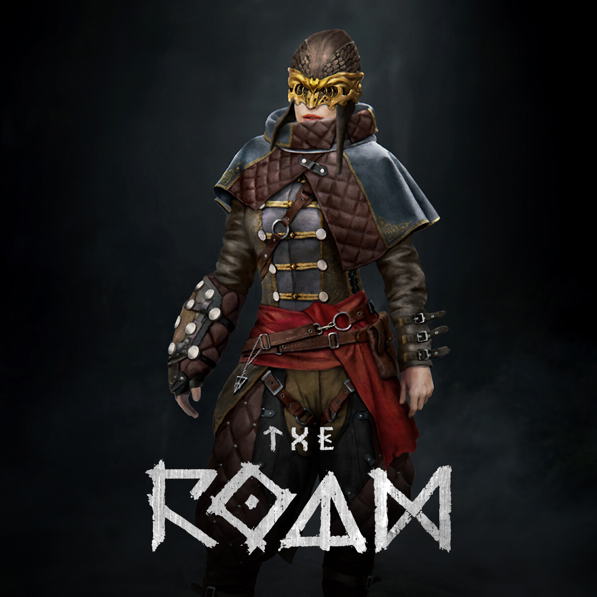 The Roam - Sirin,  Pilgrim of The Church