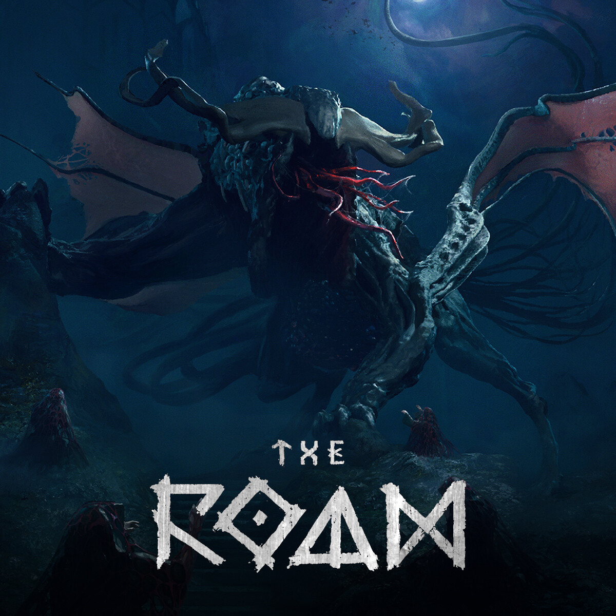 The Roam - Evilbook II
