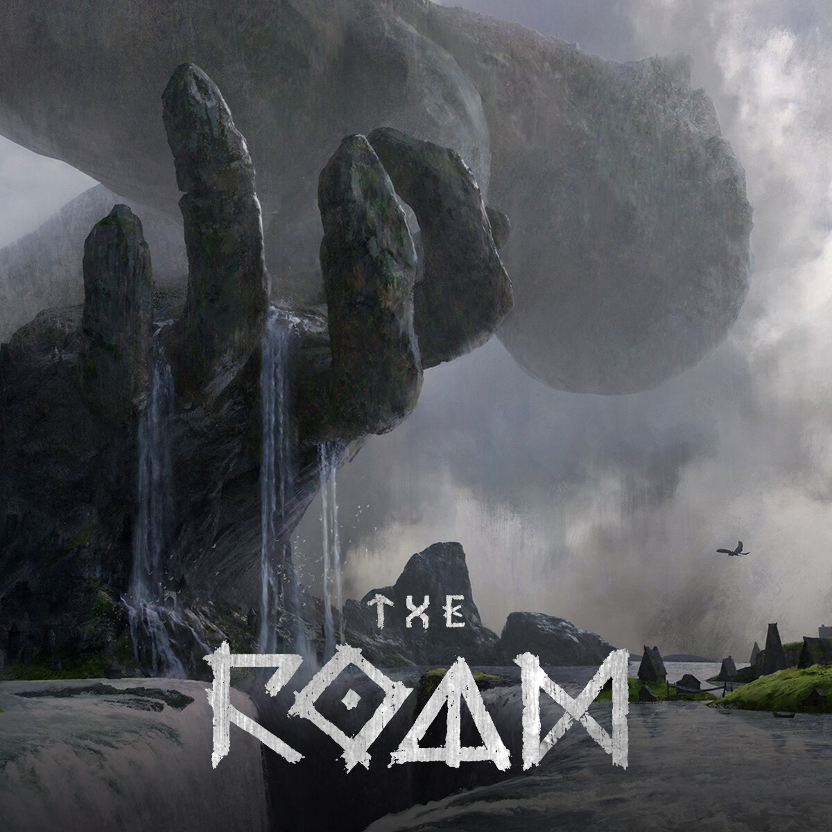 The Roam - Gate of the Palm