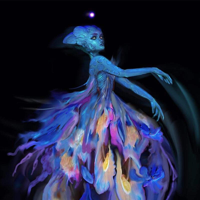Holo Fairy