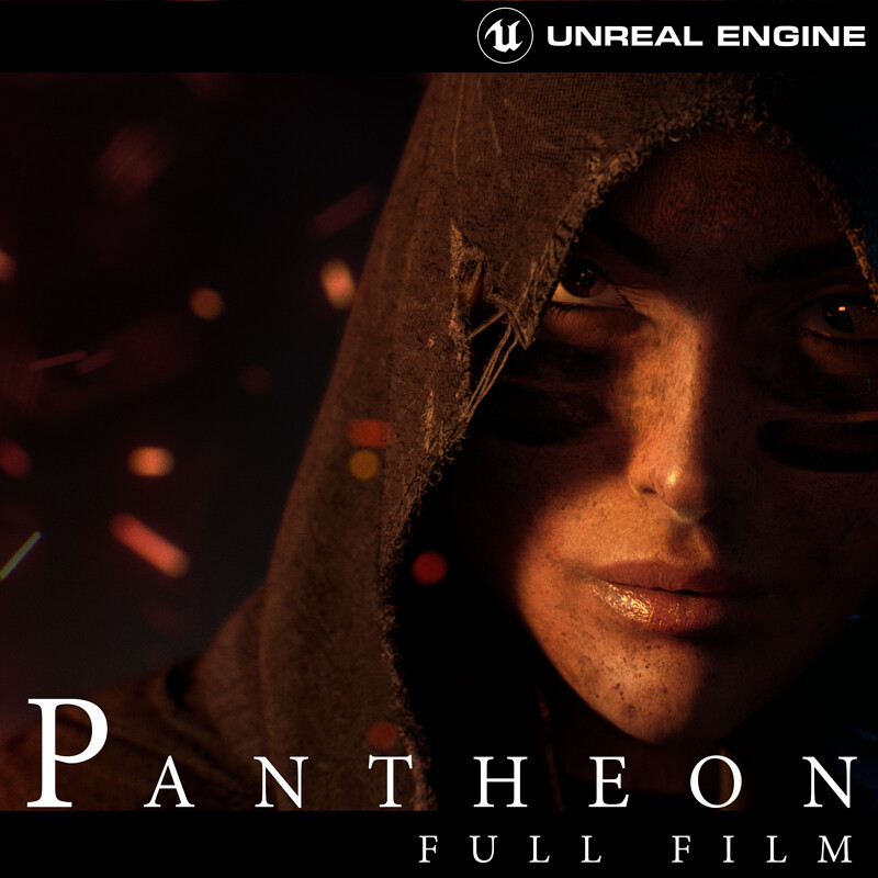 Full Film - The Pantheon