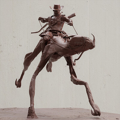 Min guen min guen minguen cowboy 3