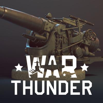 War Thunder Props